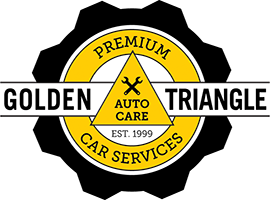 Golden Triangle Auto Care, Total Car Care