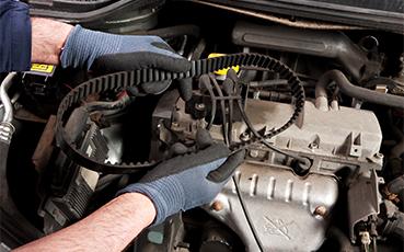 Automotive Factory Maintenance