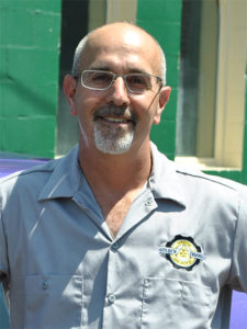 Marc Zandell