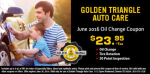 Oil Coupon June 2016