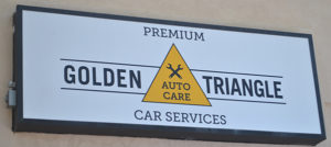 Golden Triangle Auto Care