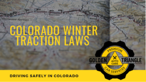 Colorado Winter Traction Laws