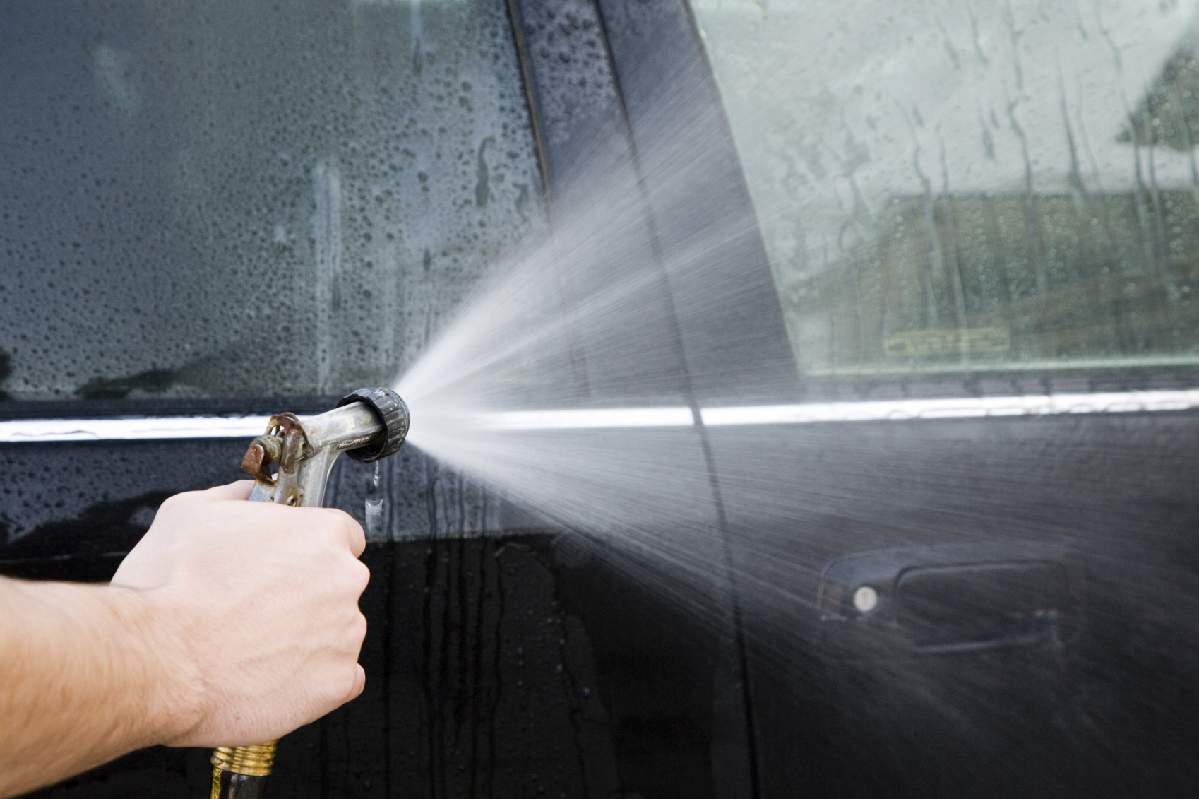 Car Washing And Detailing Tips